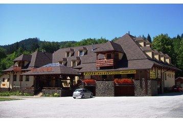 Hotel 4765 Staré Hory