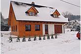 Dom wakacyjny Markoušovice