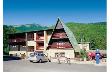Hotel 4809 Moštenica