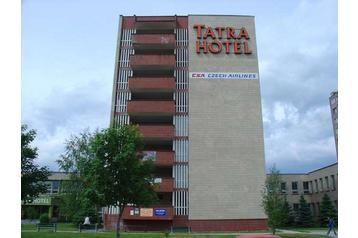 Hotel 4819 Poprad