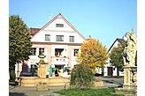 Hotel Pecka Česko