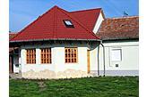 Chata Abádszalók Maďarsko