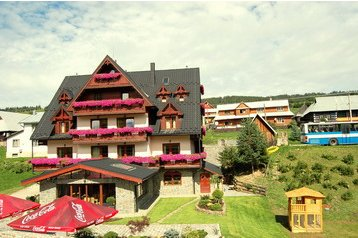 Pension 4923 Ždiar: pension in Zdiar - Pensionhotel - Guesthouses