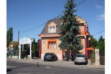 Hotel 4951 Budapest