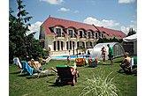 Penzion Bük Maďarsko