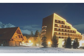 Hotel 5732 Stará Lesná