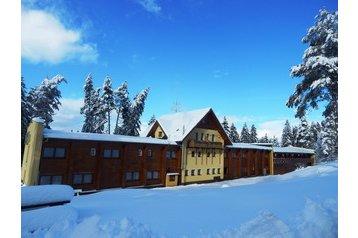 Hotel 5747 Demänovská Dolina