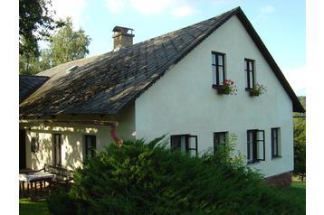 Chata 5772 Horní Radechová