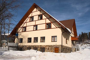 Hotel 5811 Tatranská Lomnica