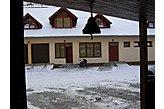 Pansion Belá - Dulice Slovakkia