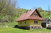 Chata Zázrivá Slovensko