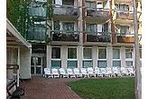 Hotel Szeged Maďarsko