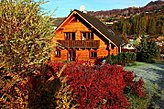 Cottage Terchov Slovakia