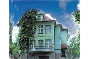 Hotel 5929 Teplice - Hotels