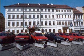 Hotel 5934 Teplice