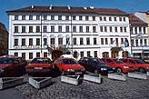 Hotel Teplice Tschechien