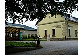 Pansion Betliar Slovakkia