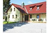 Penzion Horní Planá Česko