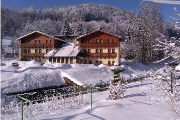 Hotel 6064 Desná