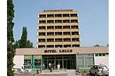 Hotel Balatonlelle Maďarsko - více informací o tomto ubytování