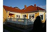 Chata Bogács Maďarsko