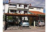 Fizetővendéglátó-hely Fažana Horvátország