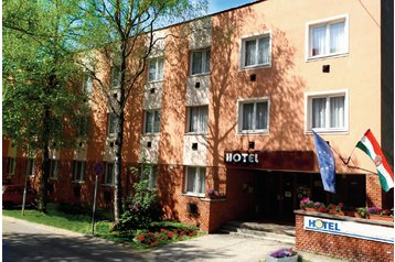 Hotel 6200 Nagykanizsa