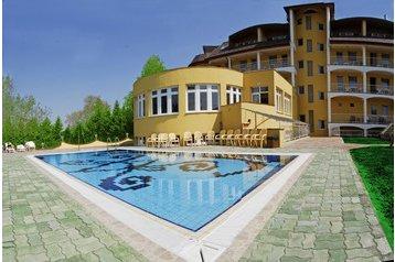 Hotel 6244 Zalakaros Zalakaros - Pensionhotel - Hotely