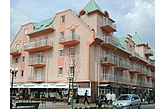 Apartmán Hévíz Maďarsko - více informací o tomto ubytování