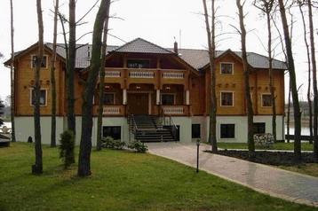 Penzion 6299 Przyłęk