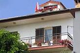 Apartmán Opatija Chorvatsko