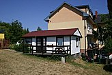 Chata Chłapowo Polsko