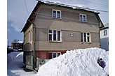 Apartement Šuňava Slovakkia