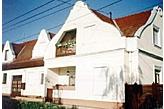 Chata Gyula Maďarsko - více informací o tomto ubytování