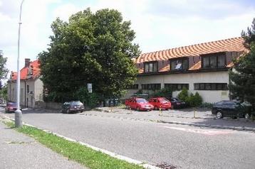 Hotel 6413 Praha