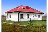 Chata Kopalino Polsko - více informací o tomto ubytování