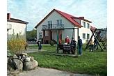 Privát Kopalino Polsko - více informací o tomto ubytování