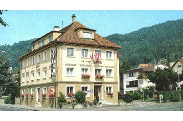 Hotel 6472 Bregenz