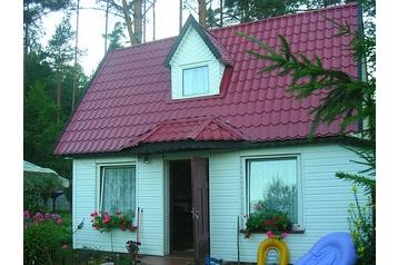 Chata 6544 Groszkowo