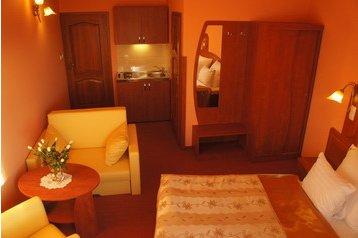 Hotel 6564 Kraków: hotels Cracow - Pensionhotel - Hotels