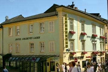 Hotel 6584 Villach