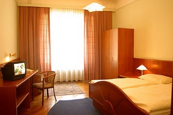 Hotel 6584 Villach v Beljak – Pensionhotel - Hoteli
