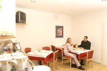 Hotel 6616 Wels Wels - Pensionhotel - Hotely
