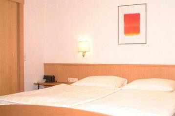 Hotel 6658 Feldkirch v Feldkirch – Pensionhotel - Hoteli