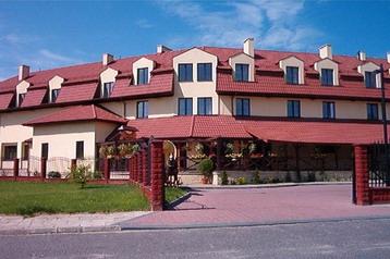 Hotel 6690 Kraków