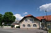 Hotel Mistelbach Rakousko