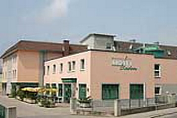 Hotel 6710 Baden