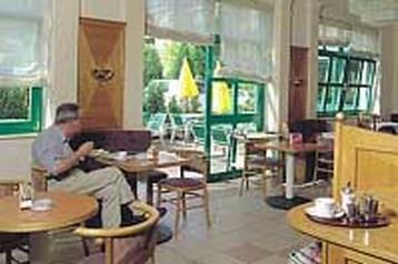 Hotel 6710 Baden Baden - Pensionhotel - Hotely