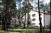 Hotel Krasnobród Polsko