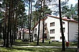Hotell Krasnobród Poola